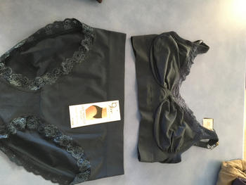 B Free Australia Lace Minimiser Bra Review