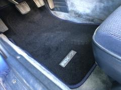 Garage Alpha Mazda RX-7 [FC3S] LHD Floor Mats - OEM Style Review