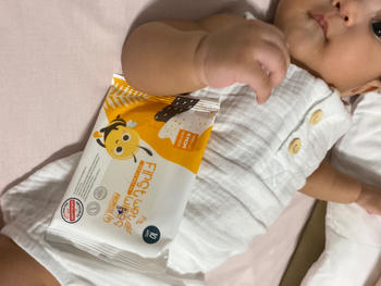 k-mom singapore First Promise Wet Wipes (10pcs) Review