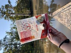 OneForNeptune® White Fish Jerky Review