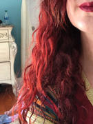 The Henna Guys Wine Red Henna Hair Dye Review