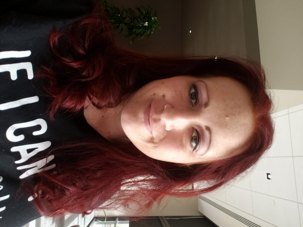 Burgundy Henna Hair Dye: Burgundy Henna Hair Dye L The Henna Guys® L Henna For Hair