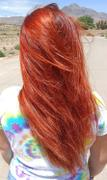 The Henna Guys Natural Red Henna Hair Dye Review