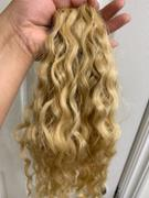 Perfect Locks Curly Colored Hair Machine Weft Review