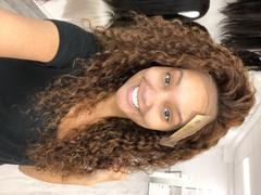 Perfect Locks Curly Lace Front Wig - Virgin / 20 Review