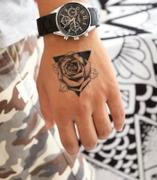 Inkotattoo Roses Art Review