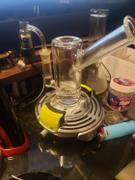 CaliConnected Higher Standards Heavy Duty Dab Rig Kit Review