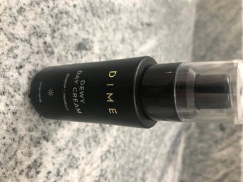 DIME Beauty Dewy Day Cream Review