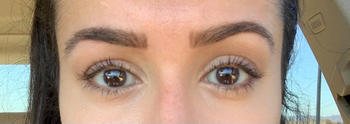DIME Beauty Eyelash Boost Serum Review