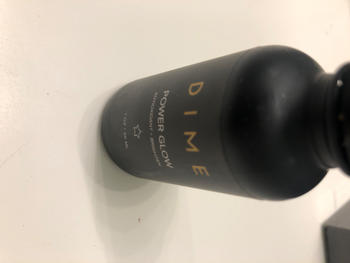 DIME Beauty Hyper Glow Serum Review