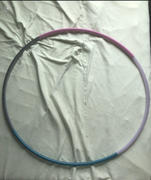 The Spinsterz You Customize - 4 Section Multi Colored Hoop Review