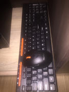 Tiprix.mu MEETION Wireless Keyboard Mouse Set Review