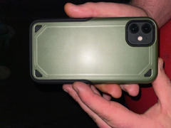 iiCase Armor protection colourful iPhone Case Review
