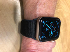 iiCase Nylon Sport Loop Apple Watch Bands Review