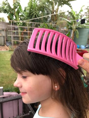 Happy Hair Brush 5 Brush Pack Review
