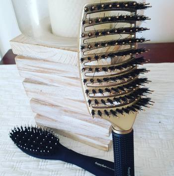 Happy Hair Brush Glamour Pack Review