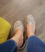 Gloriasandals Cheetah Review