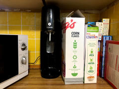 SodaStream Spirit One Touch Review