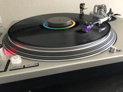 Herbie's Audio Lab SuperSonic Record Stabilizer Review