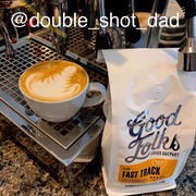 Good Folks Coffee Fast Track Espresso Review