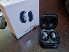 allmytech.pk Galaxy Buds Live with Active Noise Cancellation  Review
