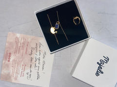 Majolie Ova Ring - Silver 925 - Gold Review