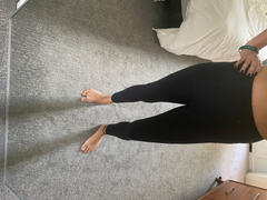 Electric Yoga Butt Lifting Legging Review