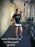 Fresh & Fit Attire Champion Layered Shorts Review
