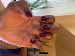 OOO Polish Efik -GEL Review