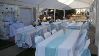 tableclothsfactory.com 60x 60 Light Blue Seamless Satin Square Tablecloth Overlay Review