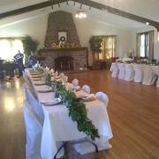 tableclothsfactory.com Ivory Polyester Folding Flat Chair Covers Review