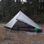 Zpacks Hexamid Solo Tent Review