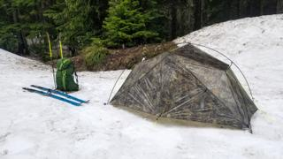 Zpacks Free Duo Tent Review