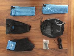 Zpacks Shoulder Pouch Review