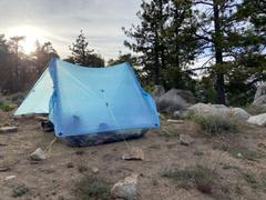 Zpacks Duplex Tent Review