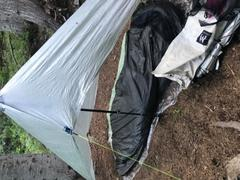 Zpacks Hexamid Pocket Tarp Review