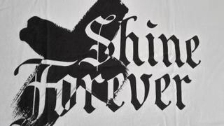 allkpop The Shop Shine Forever Tee Review