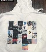 allkpop The Shop Custom Hoodie Review