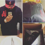 Ebbets Field Flannels Los Angeles Nippons Authentic Jacket Review