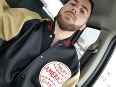 Ebbets Field Flannels Chicago American Giants 1936 Authentic Jacket Review