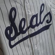Ebbets Field Flannels San Francisco Seals 1955 Home Jersey Review