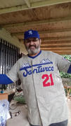 Ebbets Field Flannels Santurce Cangrejeros 1954 Road Jersey Review