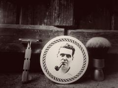 Murphy and McNeil Old Sport Shaving Soap Review