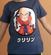 Máscara De Látex KRILLIN NIÑO Review