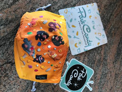 Park Candy Fantastic Thieves Reusable Face Mask - LATE AUGUST PREORDER Review