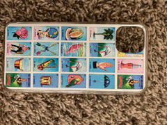 MexiStuff Lotería iPhone Case Review