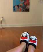MexiStuff Frida Kahlo Slippers Review