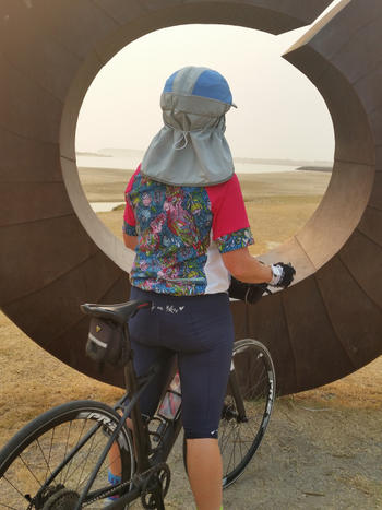 Birds on Bikes Tanya Short Sleeve Review