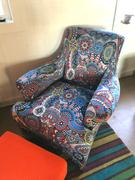 DecorZee Multi-Color Bohemian Pattern Sofa Couch Cover Review