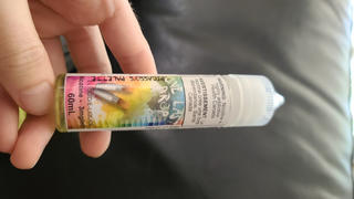Steeped Monkey Brains One Last Drop Picasso's Palette Review